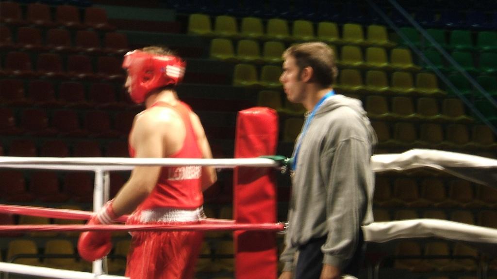 Boxe-Pugilato-Italiani-FrancescoCauli-Garcia Amadori