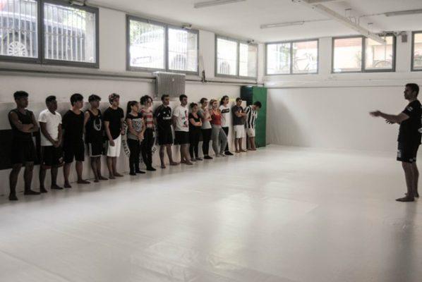 La MMA va a scuola 01