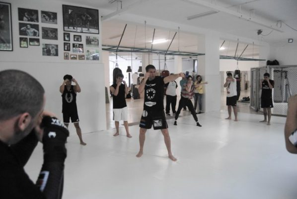 La MMA va a scuola 03