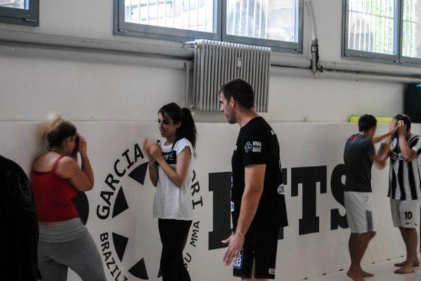 La MMA va a scuola 05
