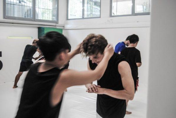 La MMA va a scuola 07
