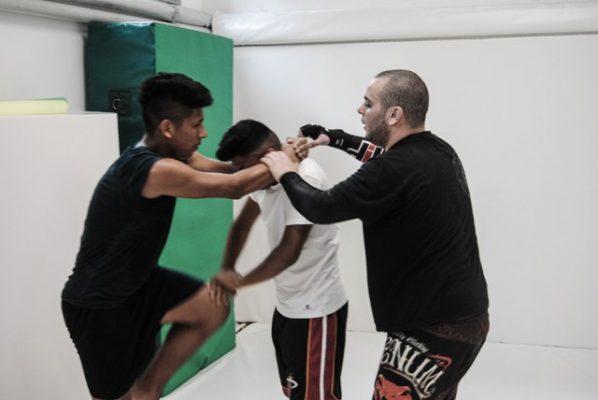 La MMA va a scuola 08