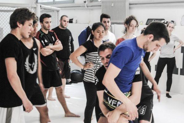 La MMA va a scuola 12