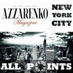 Scoprite perché il Maestro Garcia Amadori ha ricevuto un invito dalla rivista newyorkese AZZARENKO…